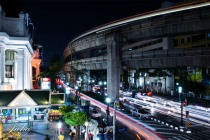 BKK – City of Light pt.V in colour