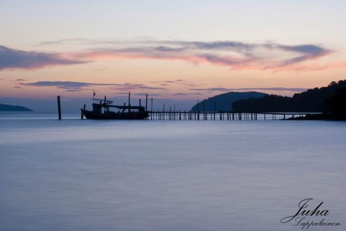 Sunrise in Paradise pt.II