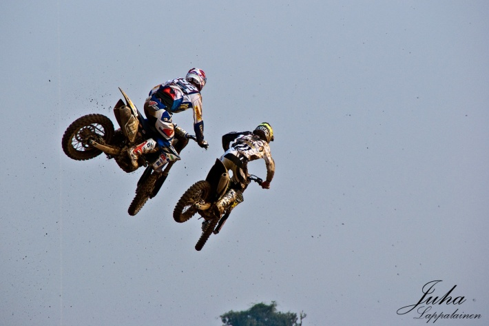 Thai MX GP
