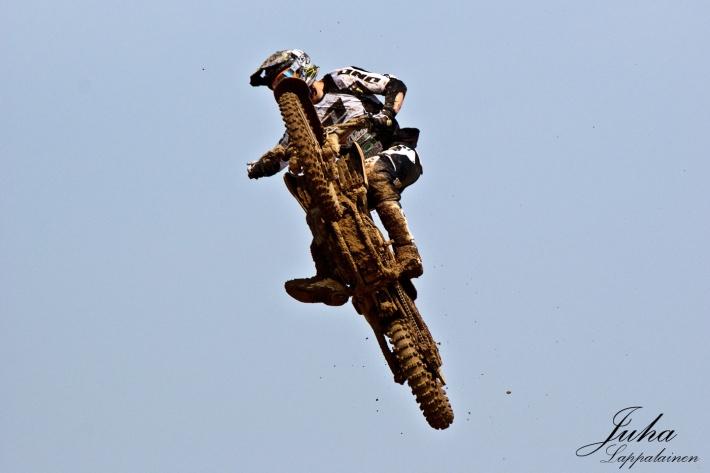 Thai MX GP