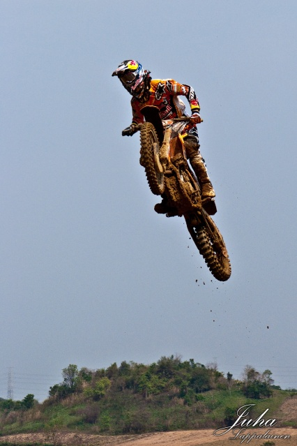 Thai MX GP: Jeffrey Herlings