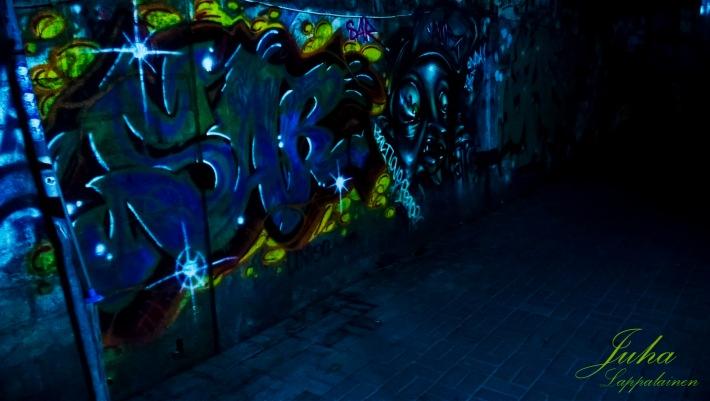 Bali: Street Art