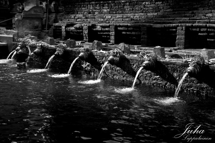 Pura Tirta Empul pt.II: Purification